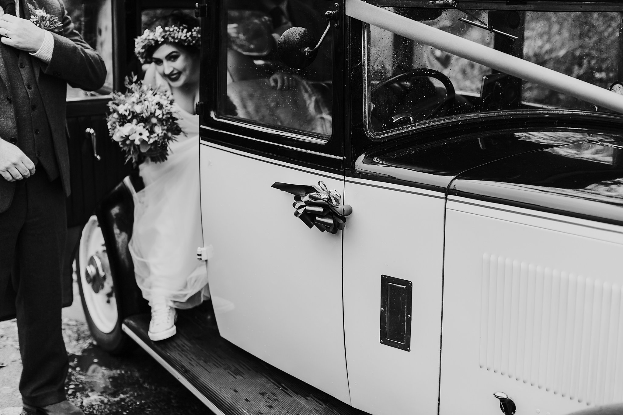 Candid Wedding Photographer Leicestershire