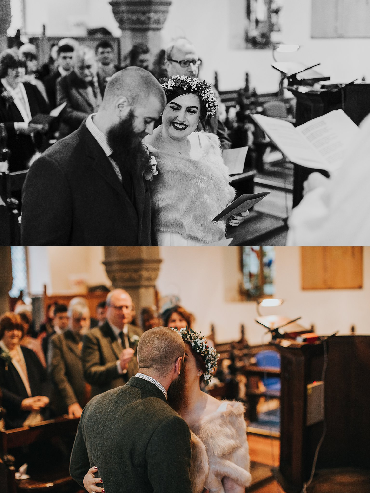 Documentary Wedding photography North East