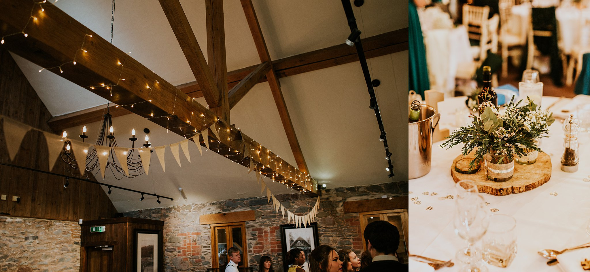 Wedding Ideas Old Stables Swithland