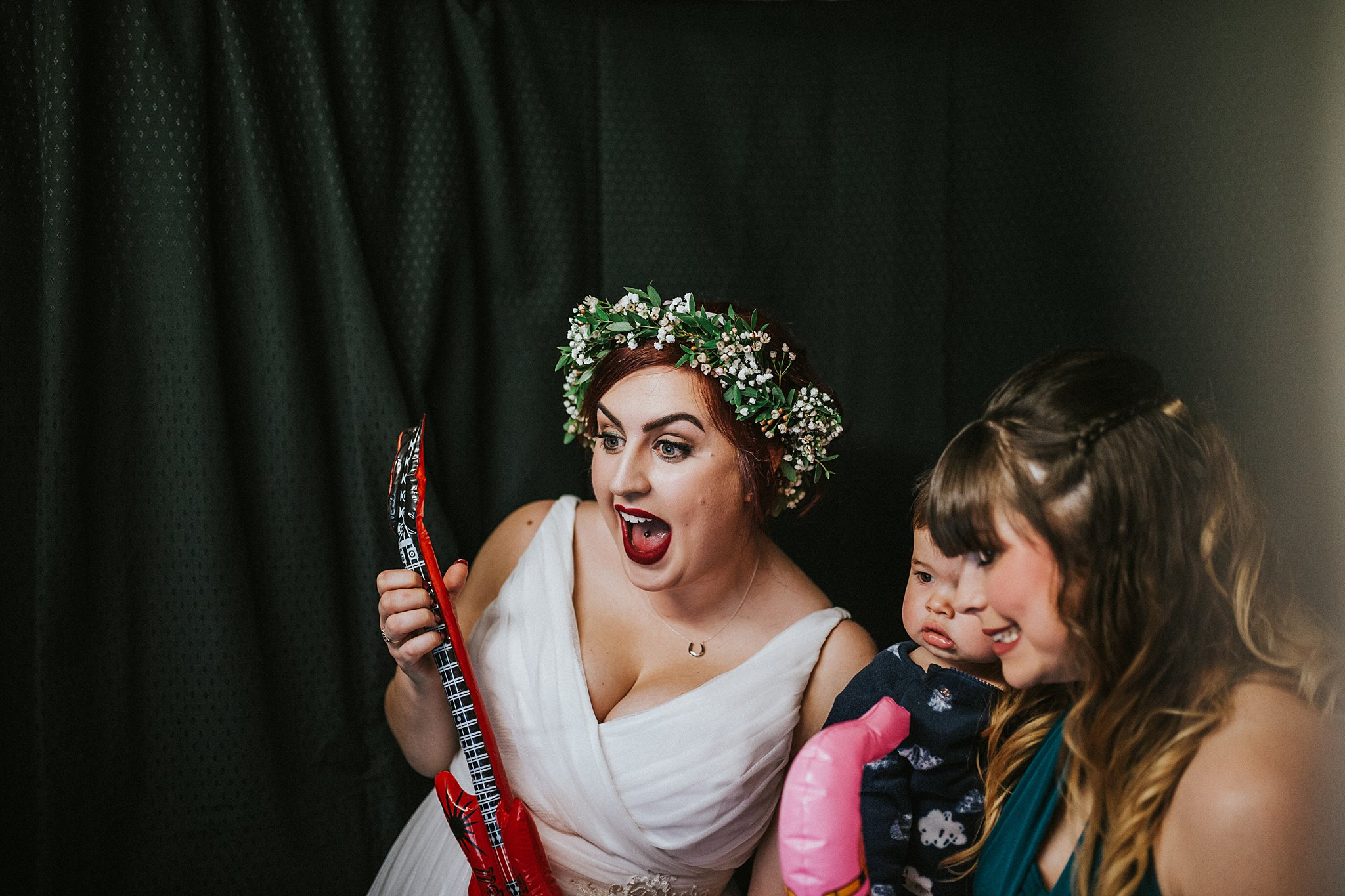 Candid Wedding Photographers Leicestershire