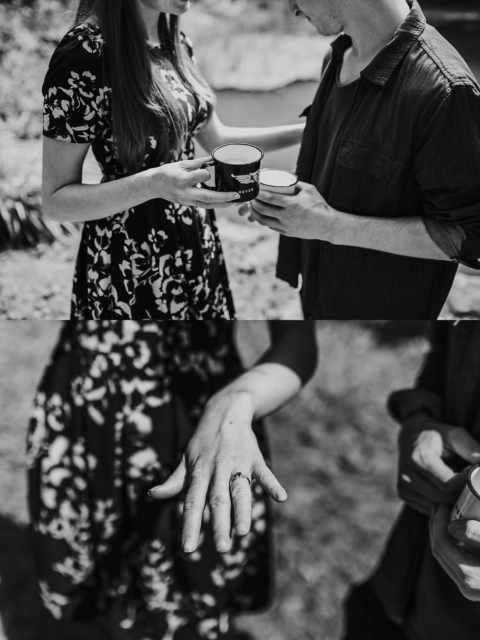 Proposal Photography Yorkshire