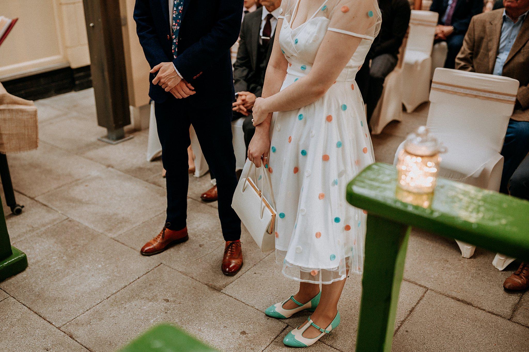 North East Wedding
