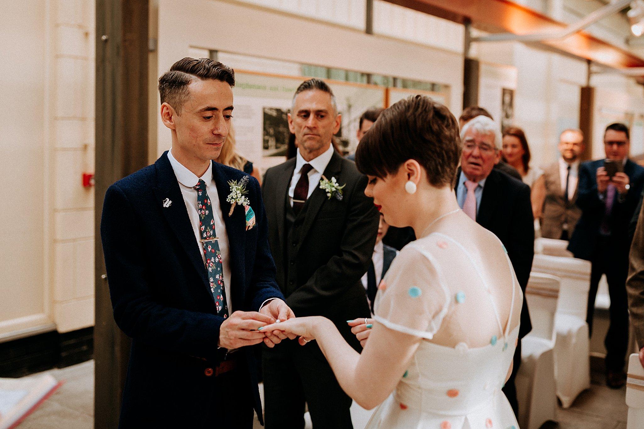 ALT WEDDING