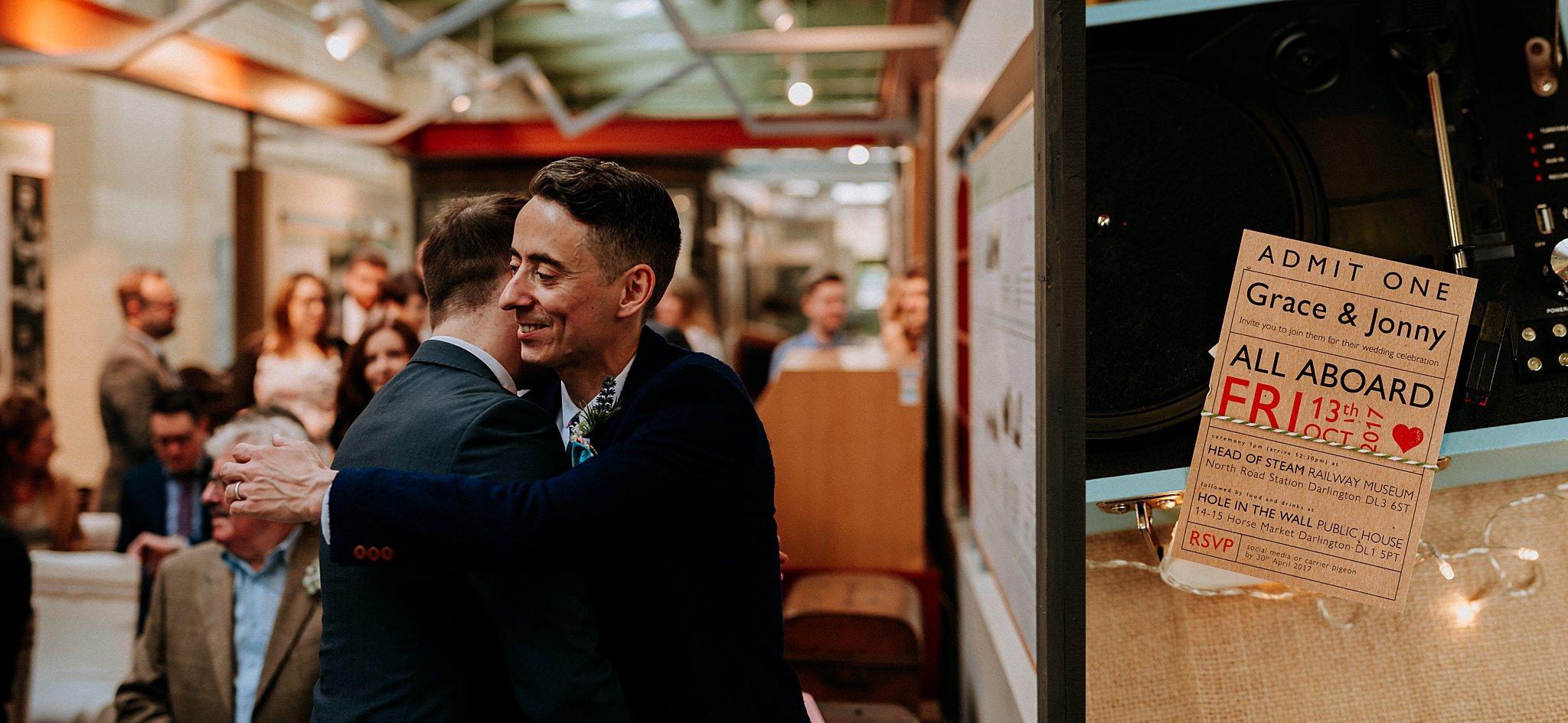 humanist wedding photography