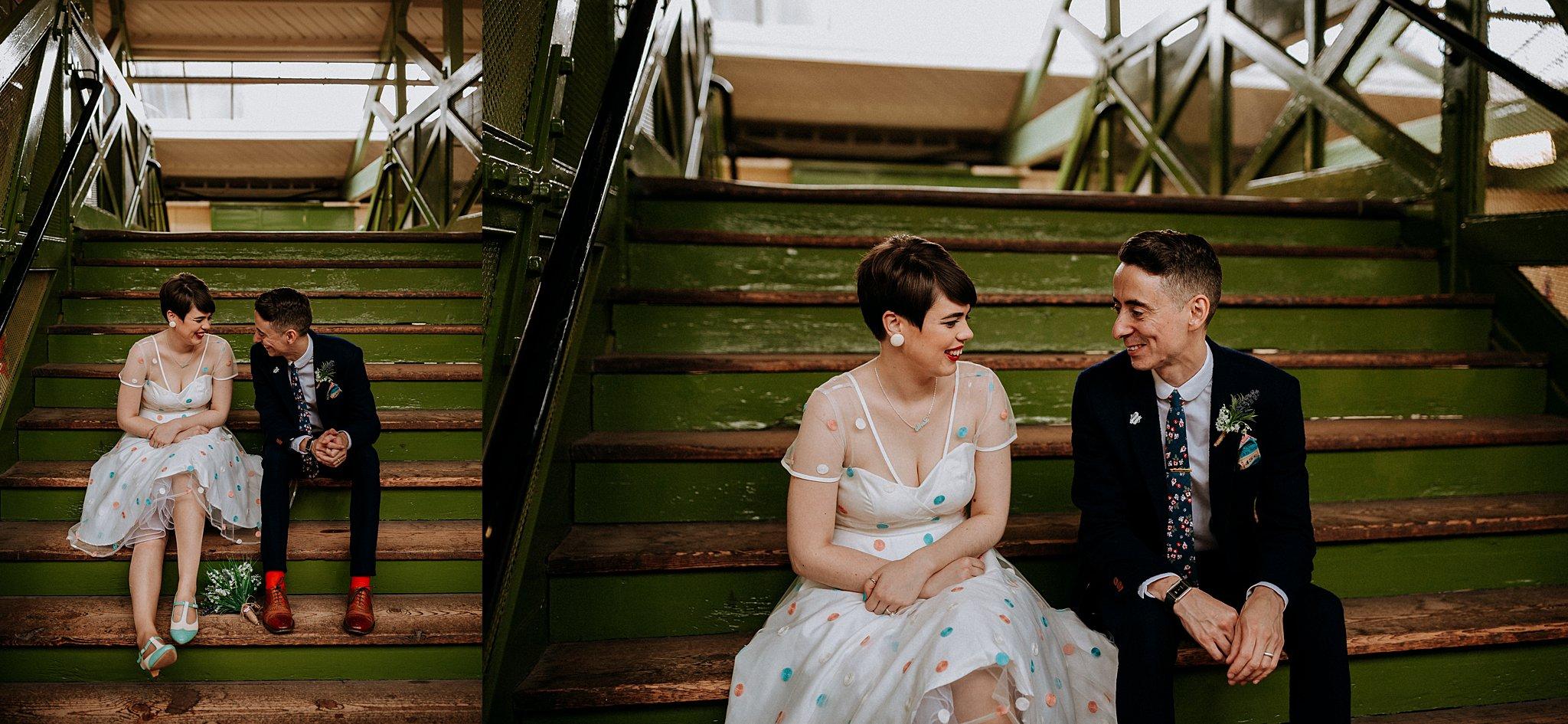 Wedding Photography Alternative