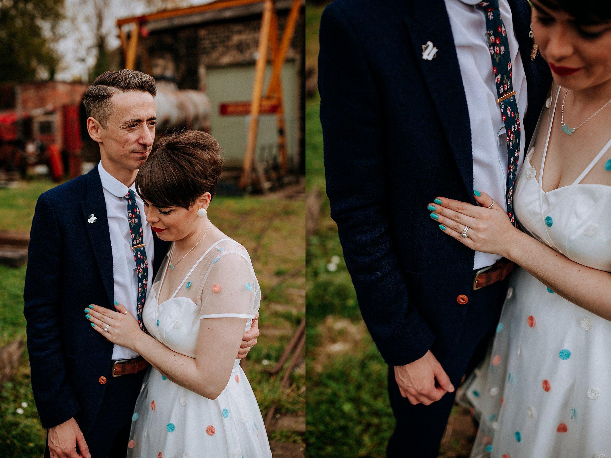 Wedding Photography Alternative Newcastle