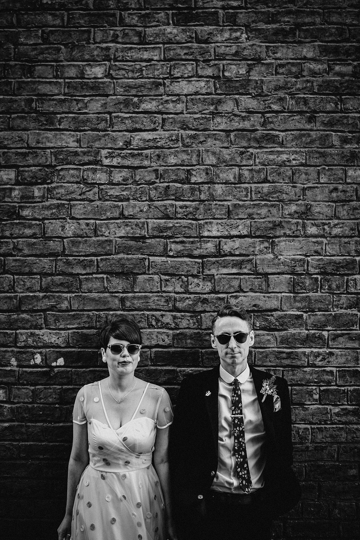 UK Wedding Photography North East
