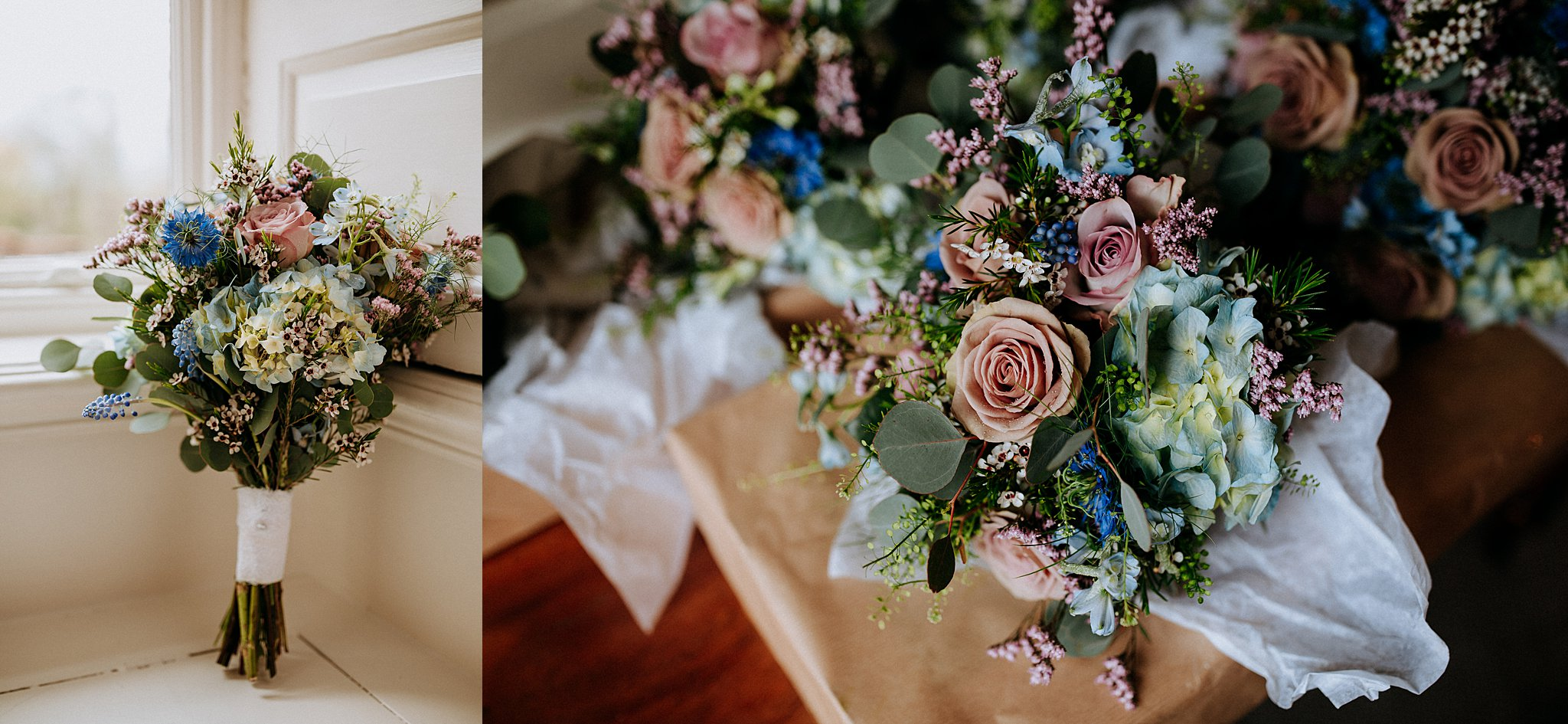 Relaxed Wedding Photographers - North East