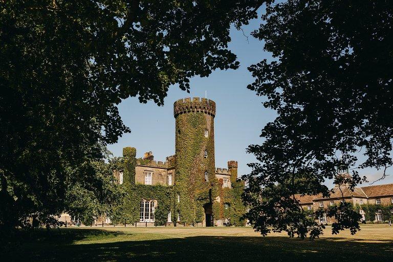 Swinton Park Weddings - North Yorkshire Estate