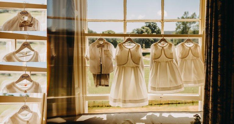 Swinton Park Weddings - Bridal Preparation