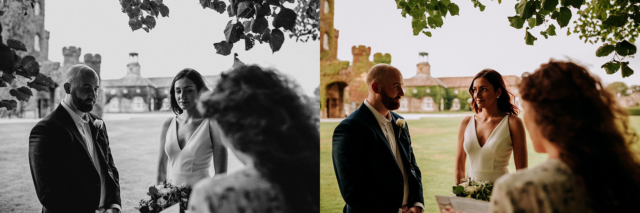Destination Wedding Photographer England