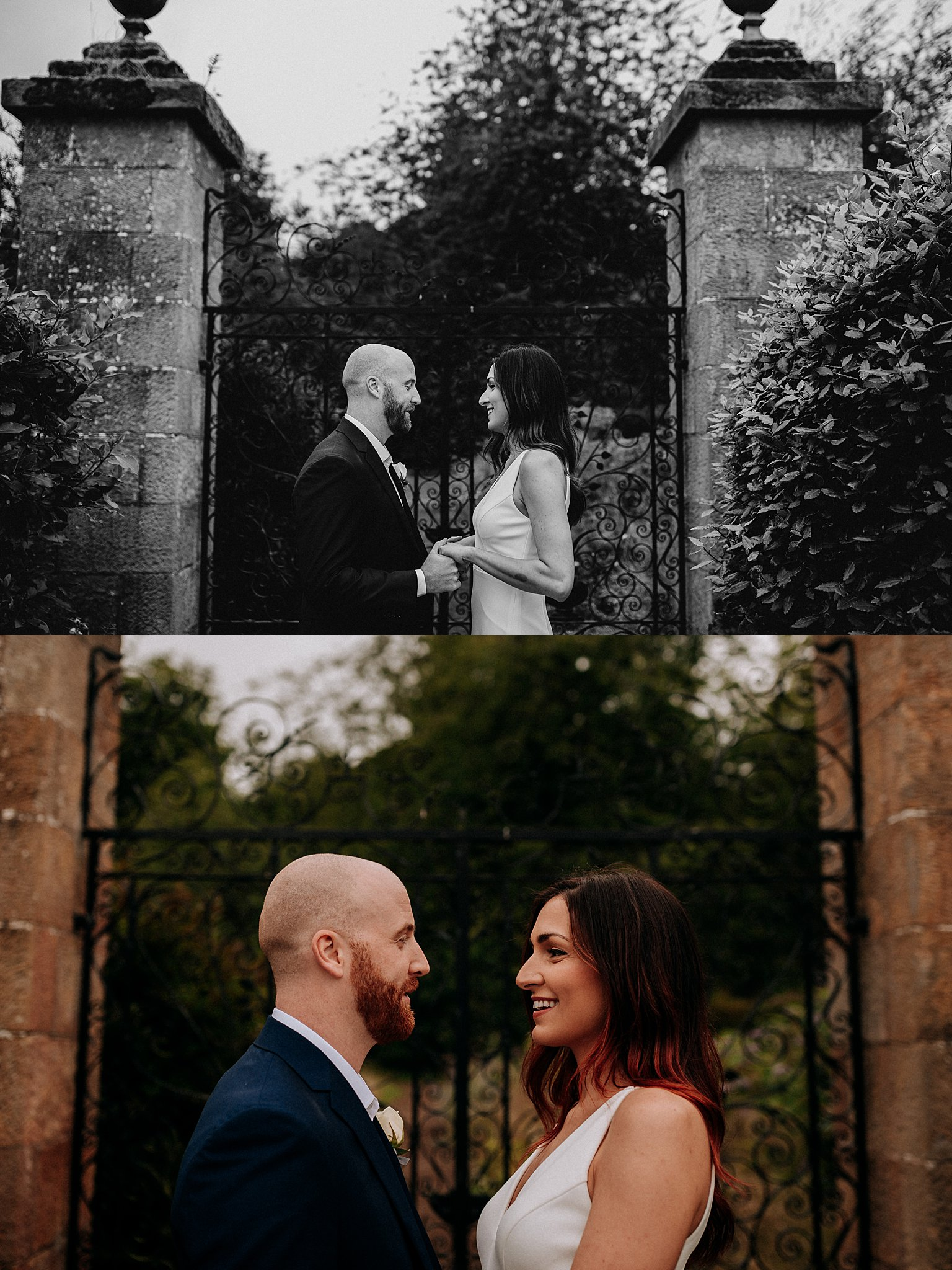 Elopement Wedding Photographer UK