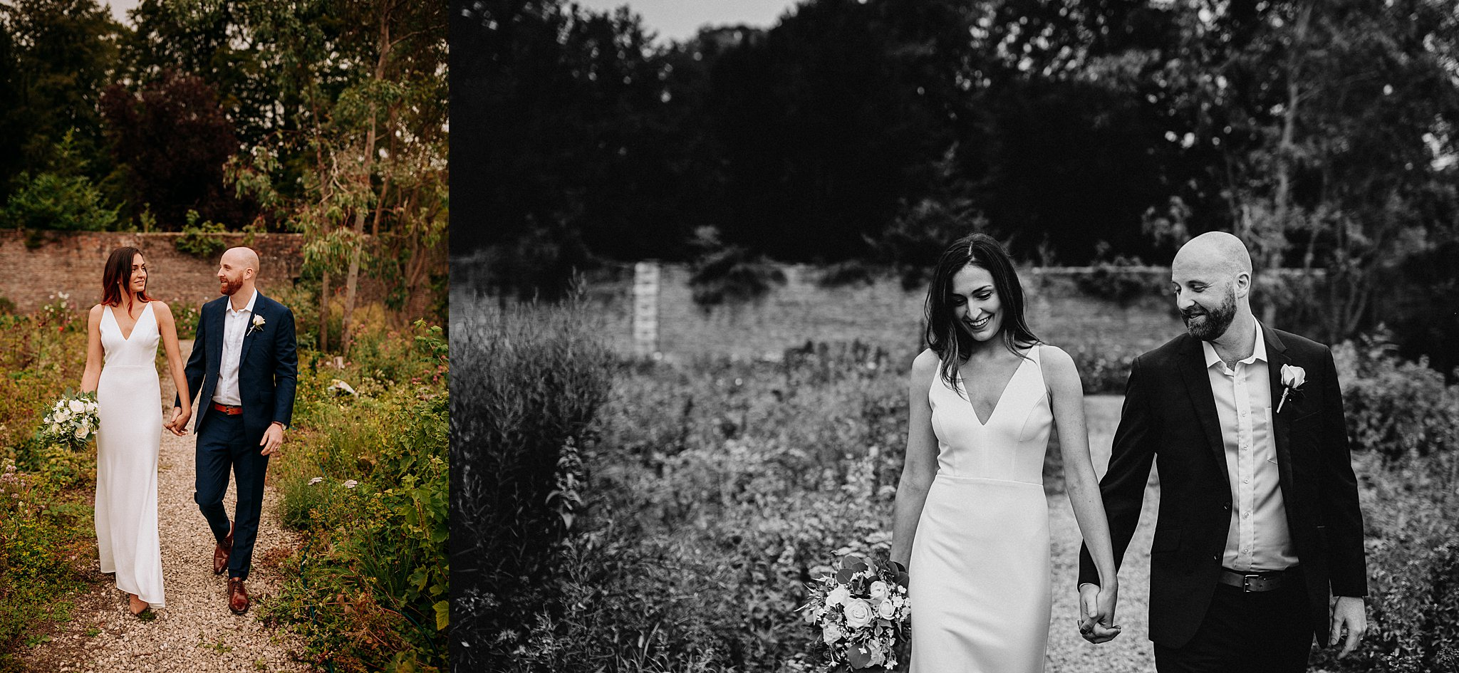 Elopement Wedding Photographer Yorkshire