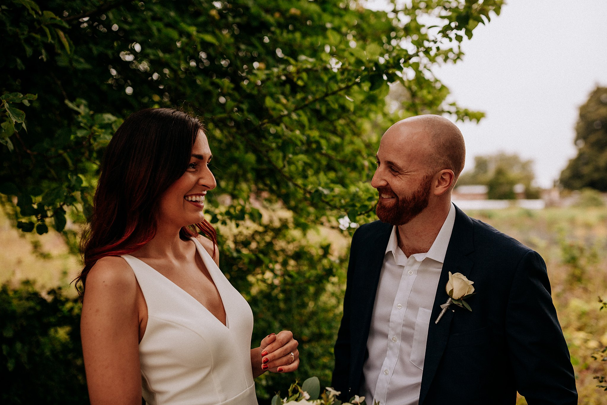 Elopement Photographer North East