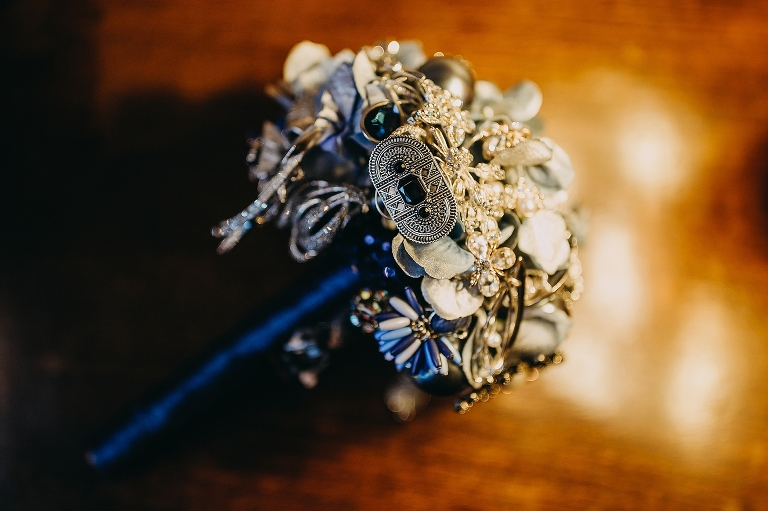 Peter Hugo Photography bridal bouquet
