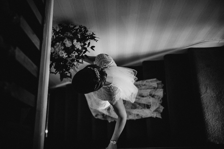 Eden Barn Wedding Photographer - Cumbria Wedding Photographer
