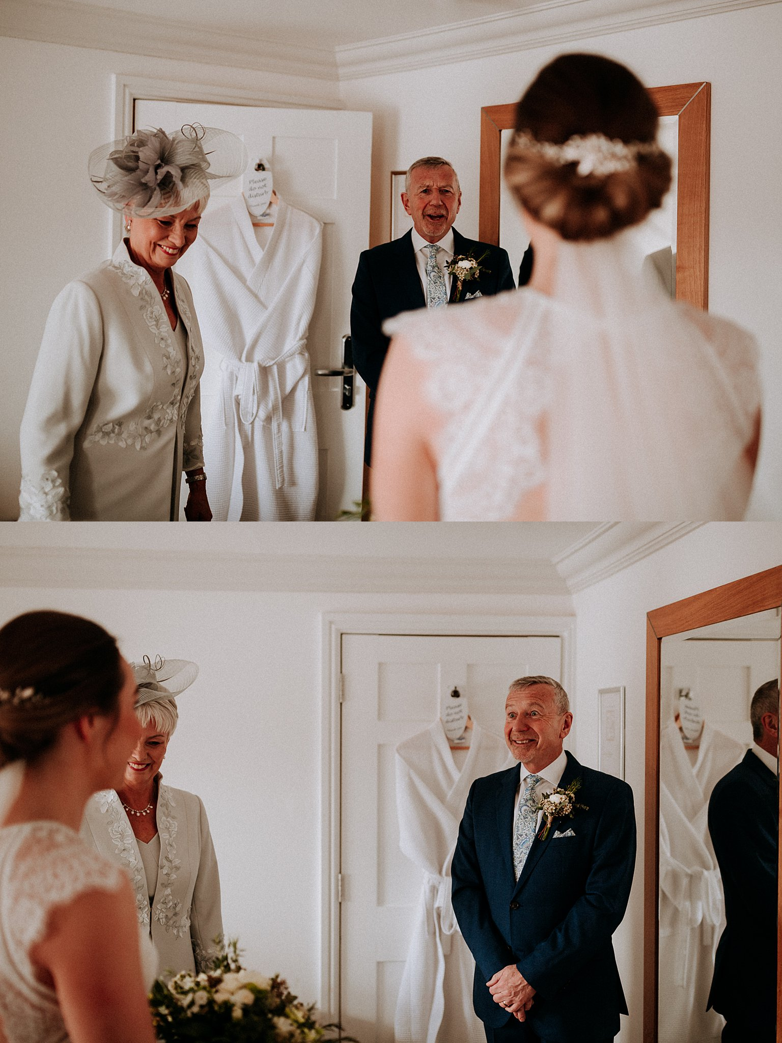 North East Wedding Photographers - Barn Wedding