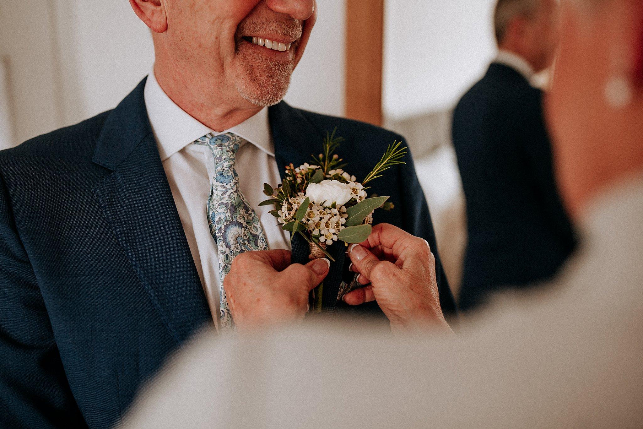 documentary Wedding photographer north east