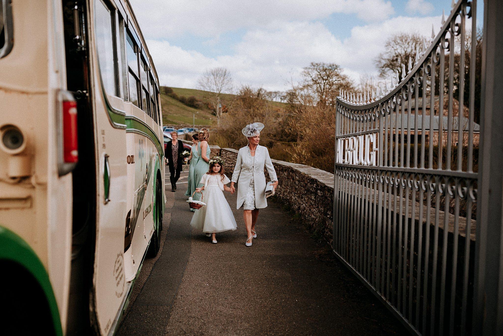 documentary Wedding photographers Eden Barn
