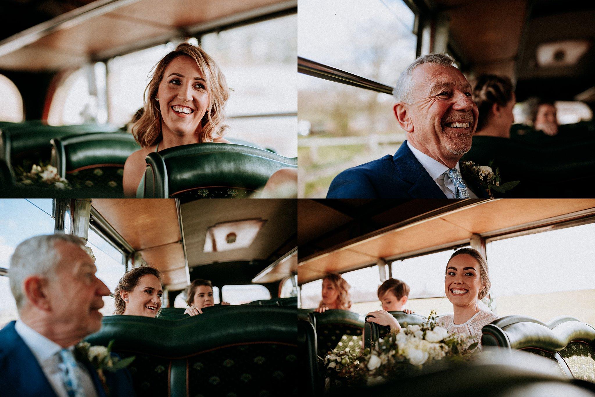 documentary Wedding photography cumbria