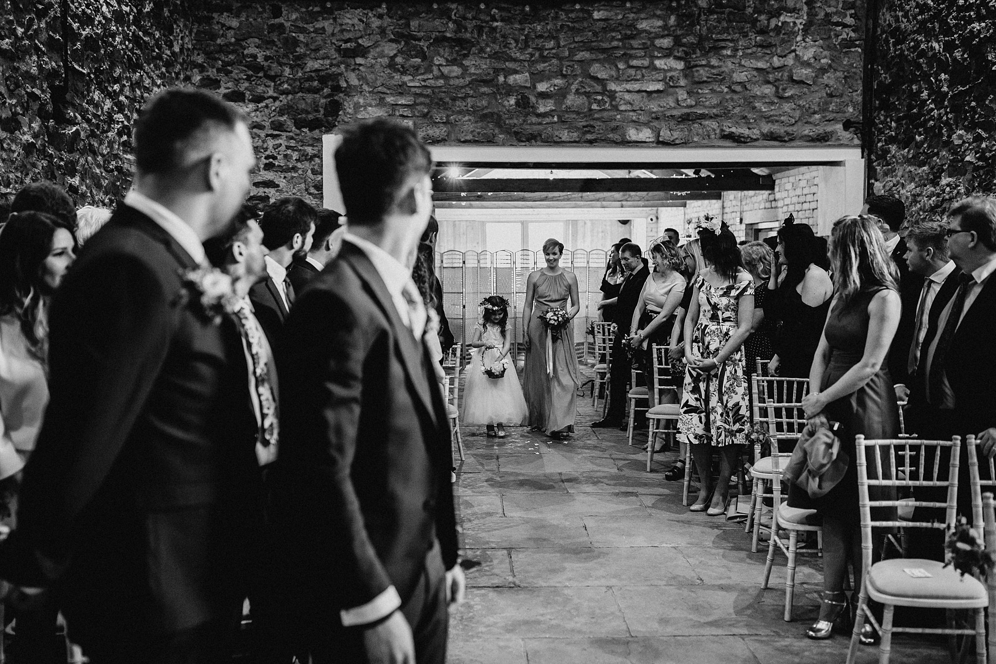 Natural Wedding photographer North East