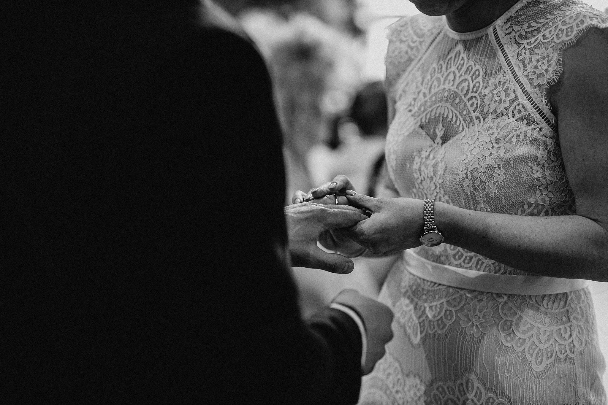 Natural Wedding photography Cumbria
