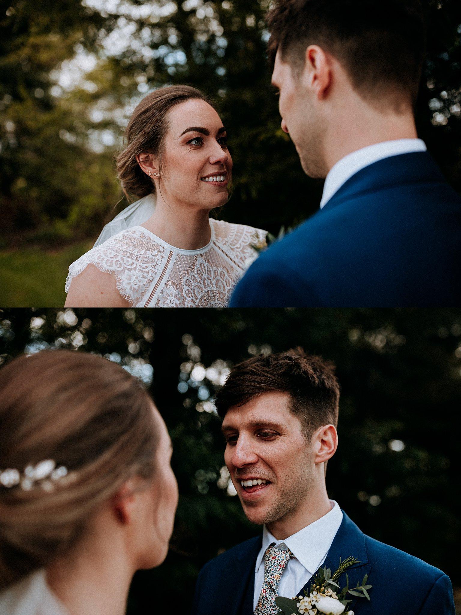 Wedding photographers North East