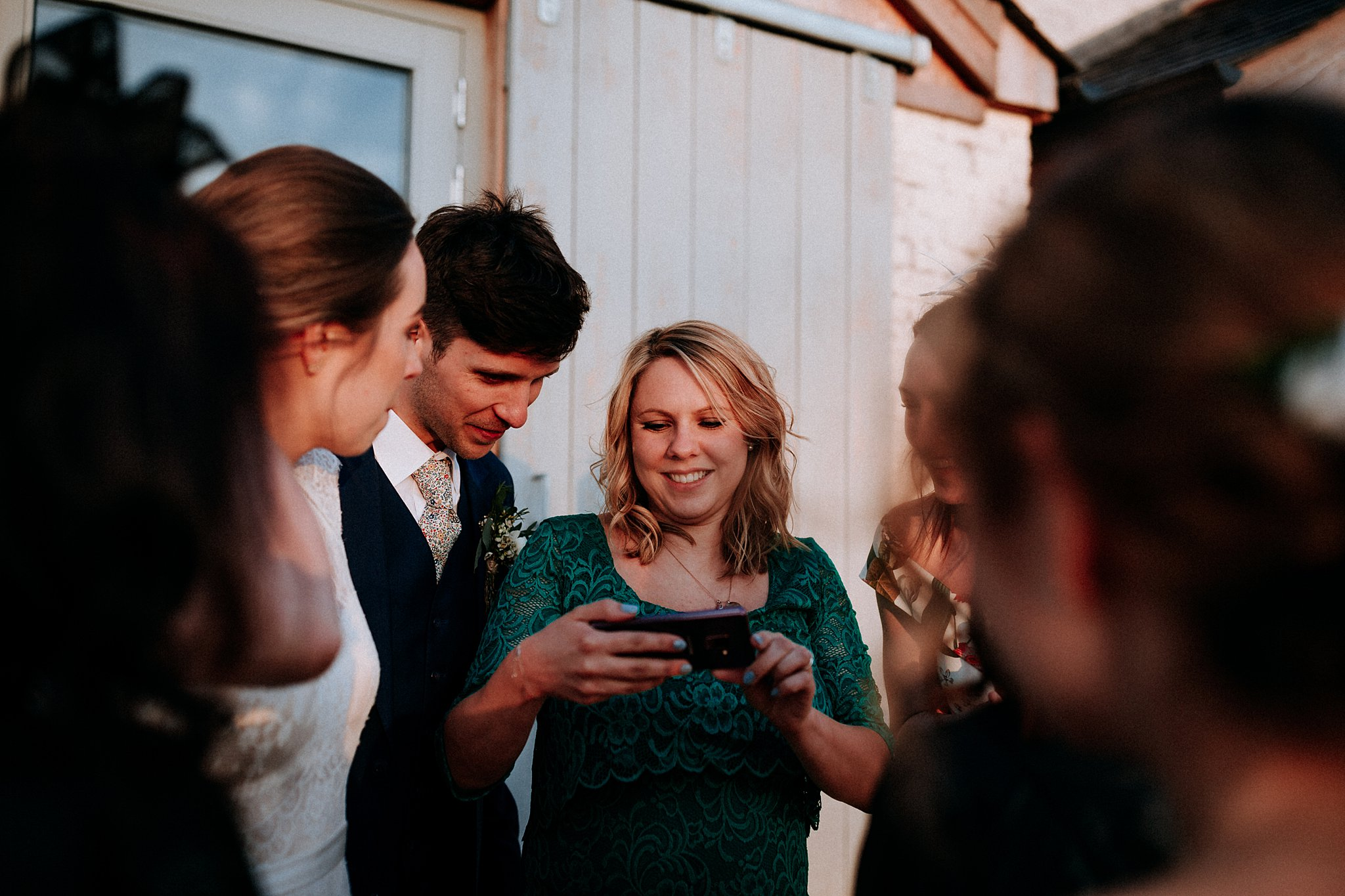 UK Wedding Inspo