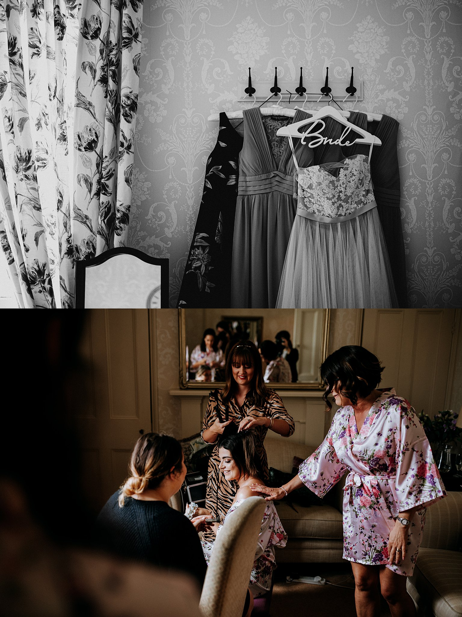 Candid Wedding Photographer Nottingham