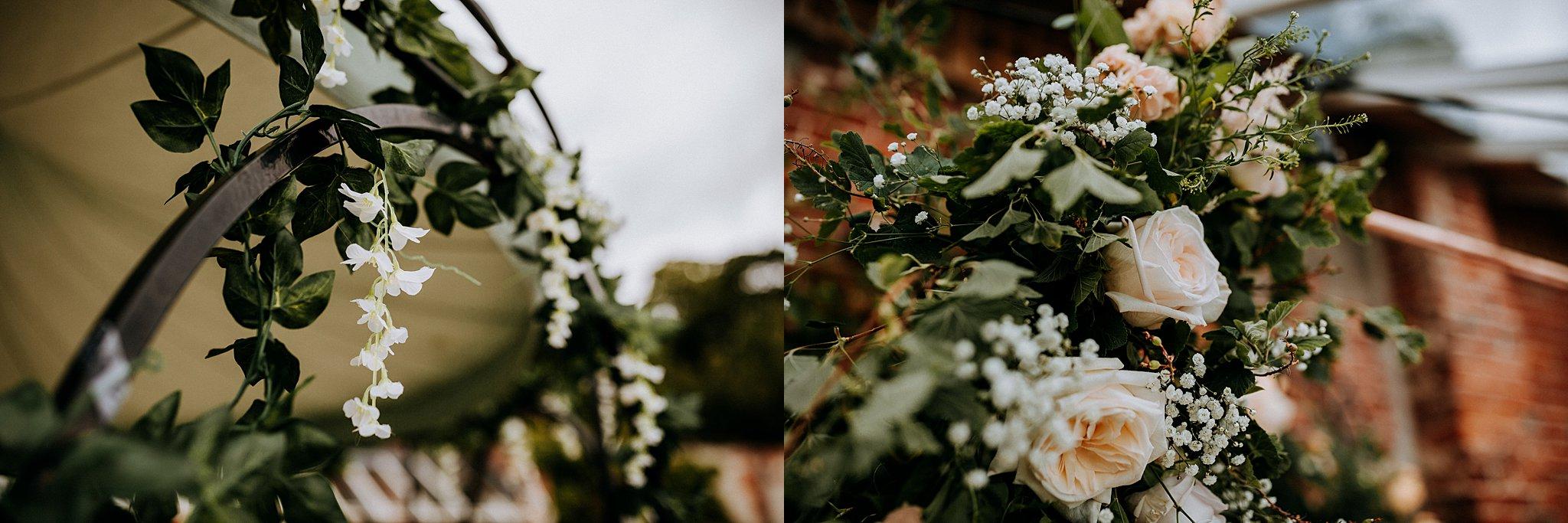 Candid Wedding Photographer The Walled Garden Beeston Fields