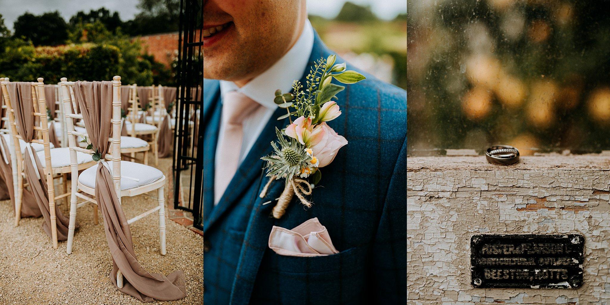 Documentary Wedding Photographer Midlands