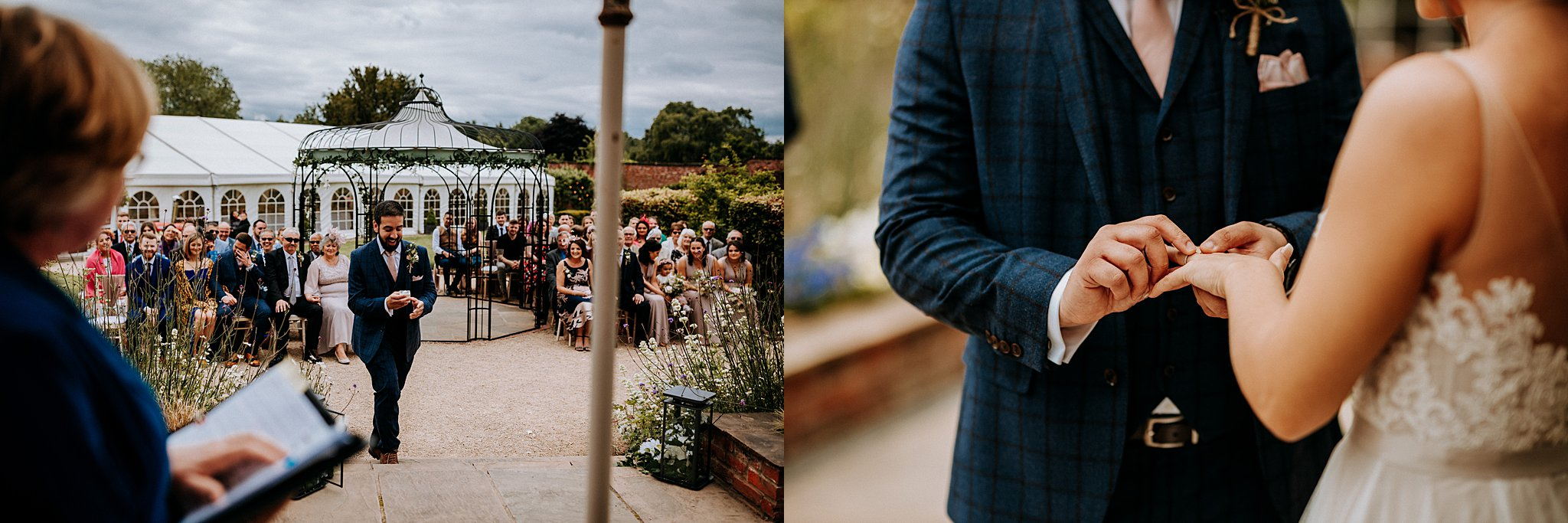 Documentary Wedding Photography Midlands
