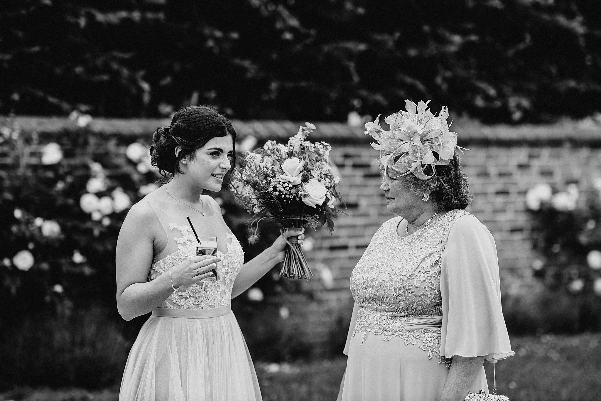 Natural Wedding Photographer Midlands