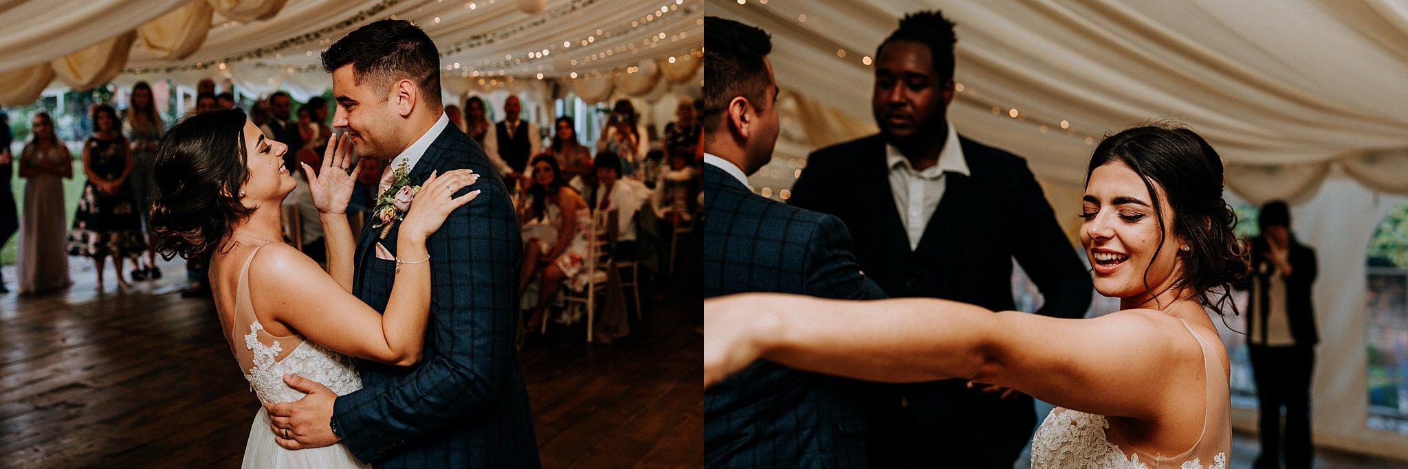 Wedding Photography The Walled Garden