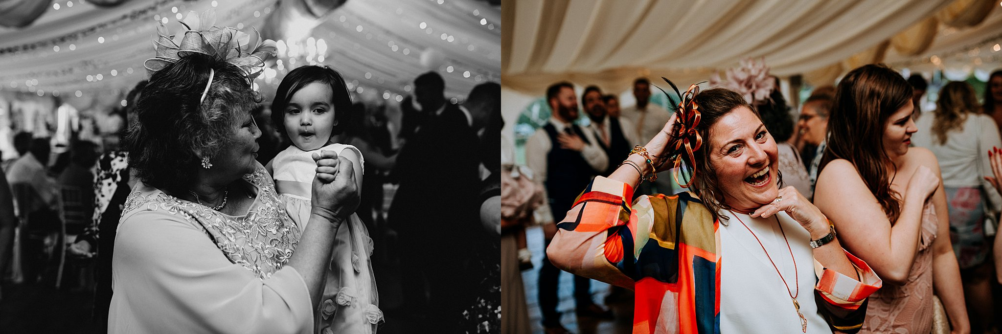 Wedding Photographer The Walled Garden