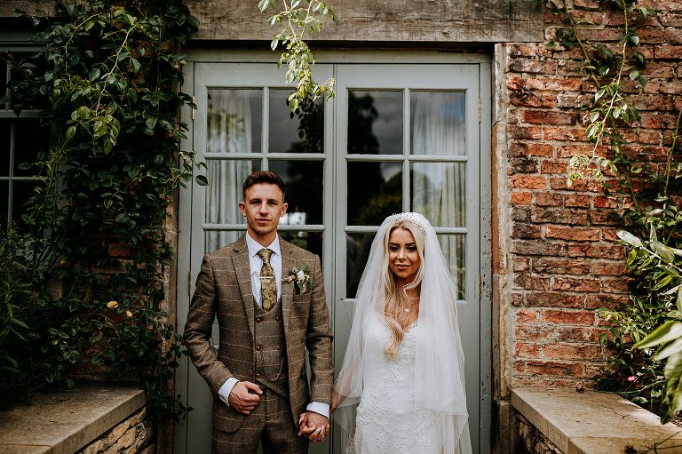 Fig House Middleton Lodge Wedding Photographer - Peter Hugo Photography