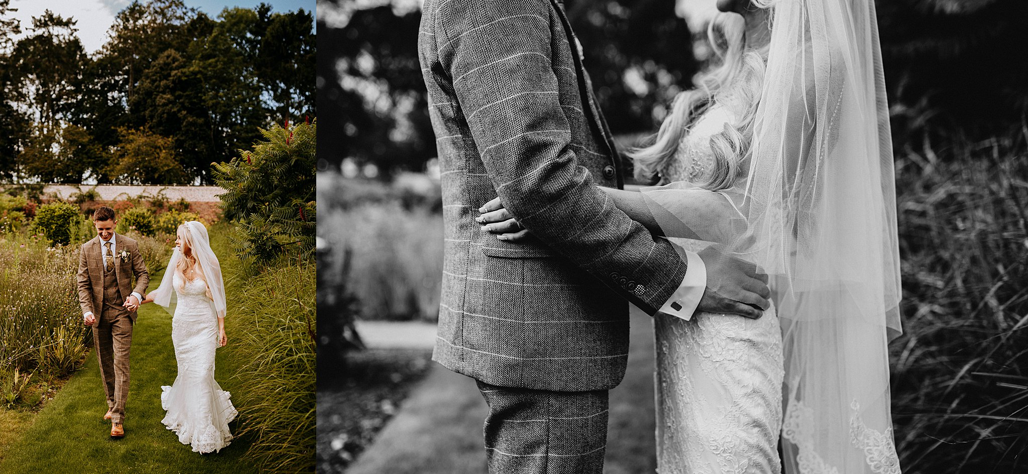 North Eas tWedding photographs