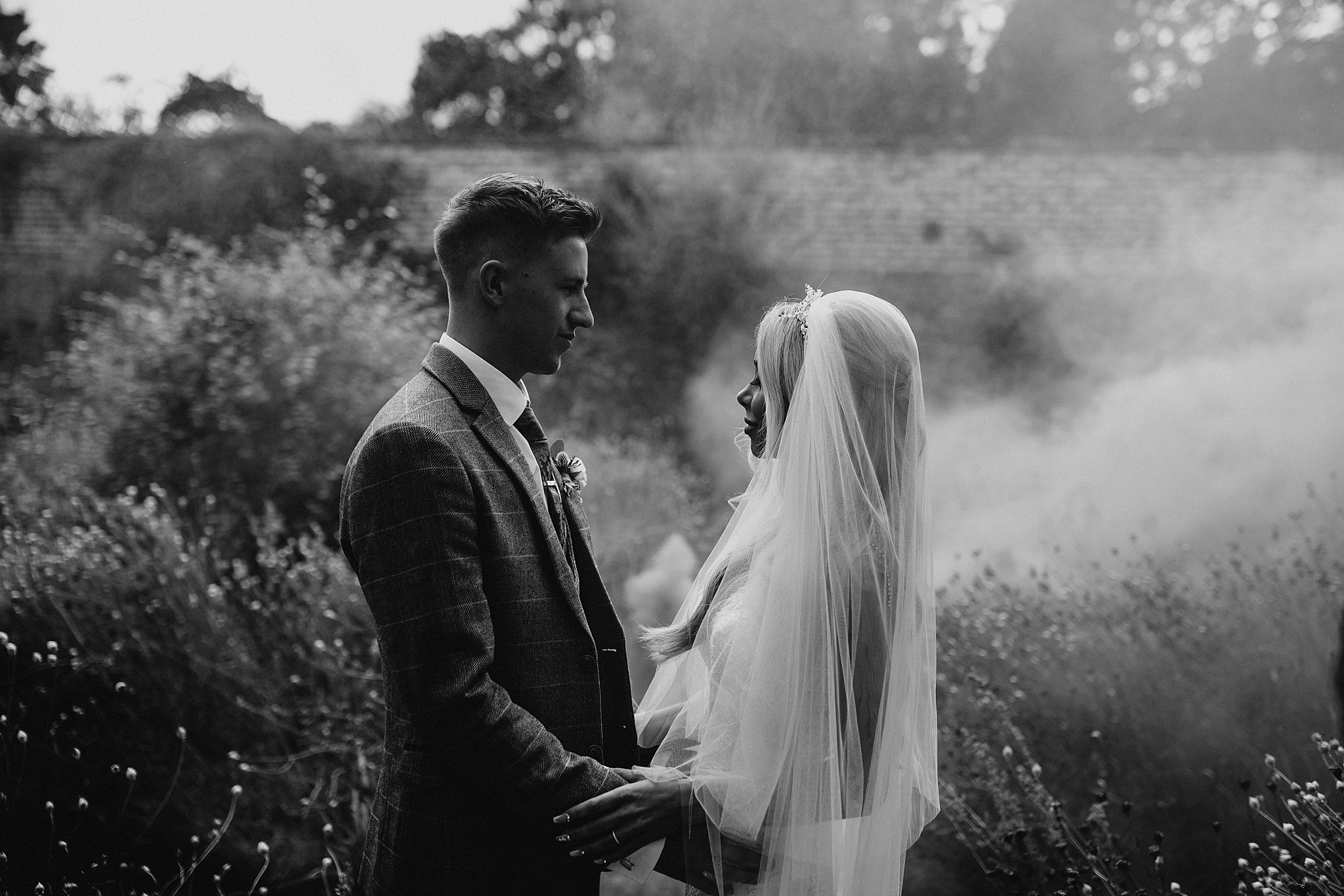 Wedding photographers middleton lodge