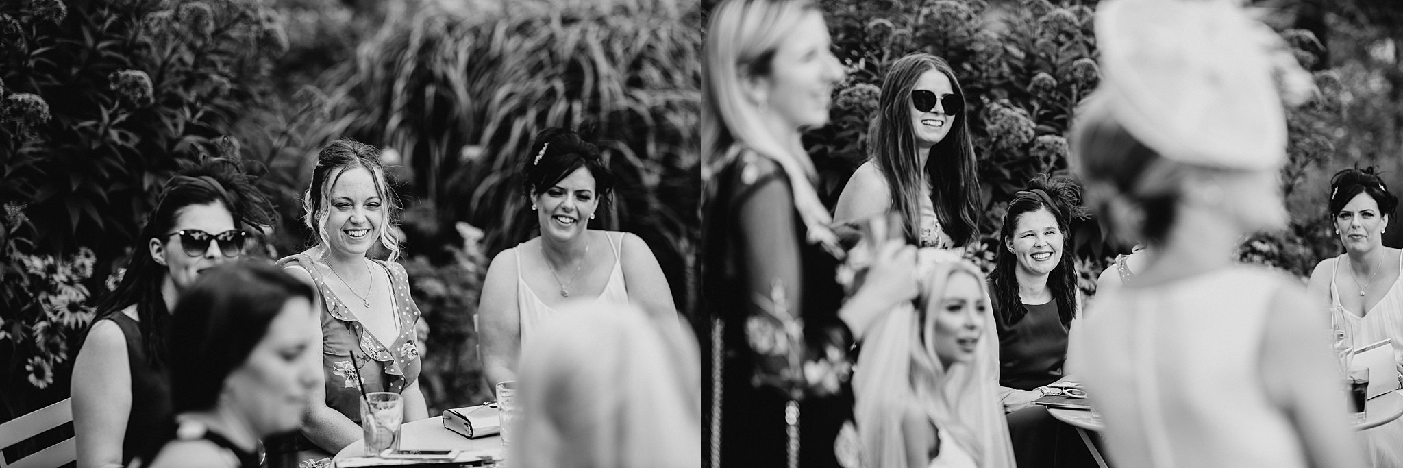 Relaxed Wedding photographer middleton lodge