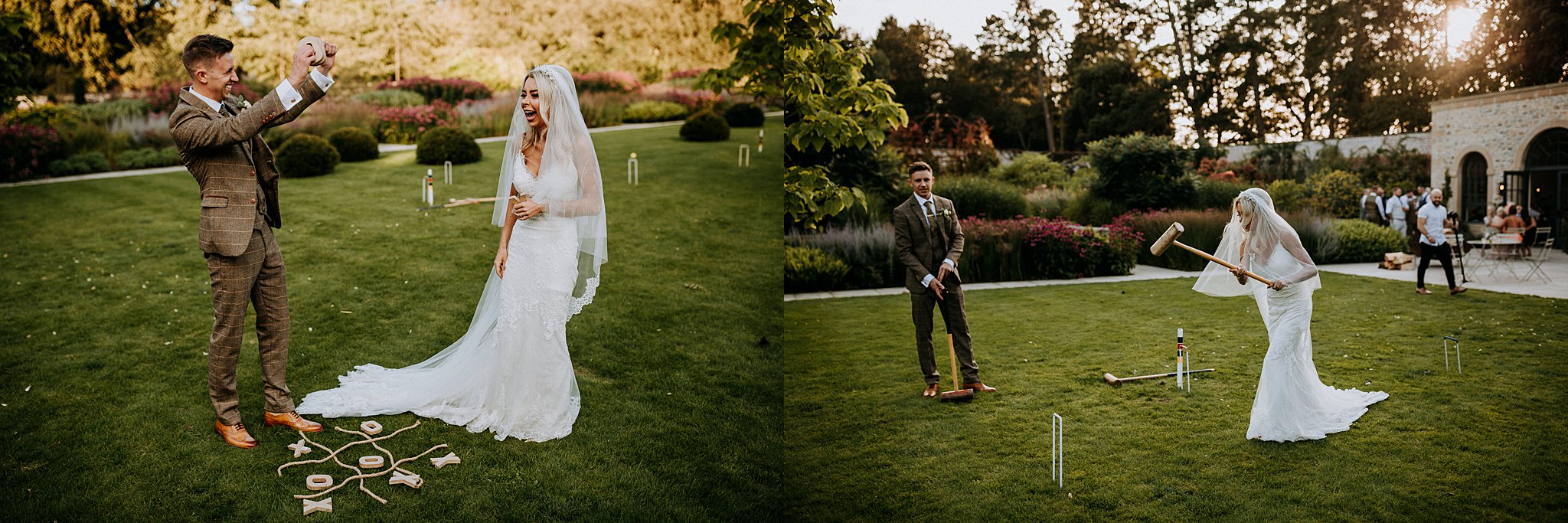 Documentary Wedding photography fig house