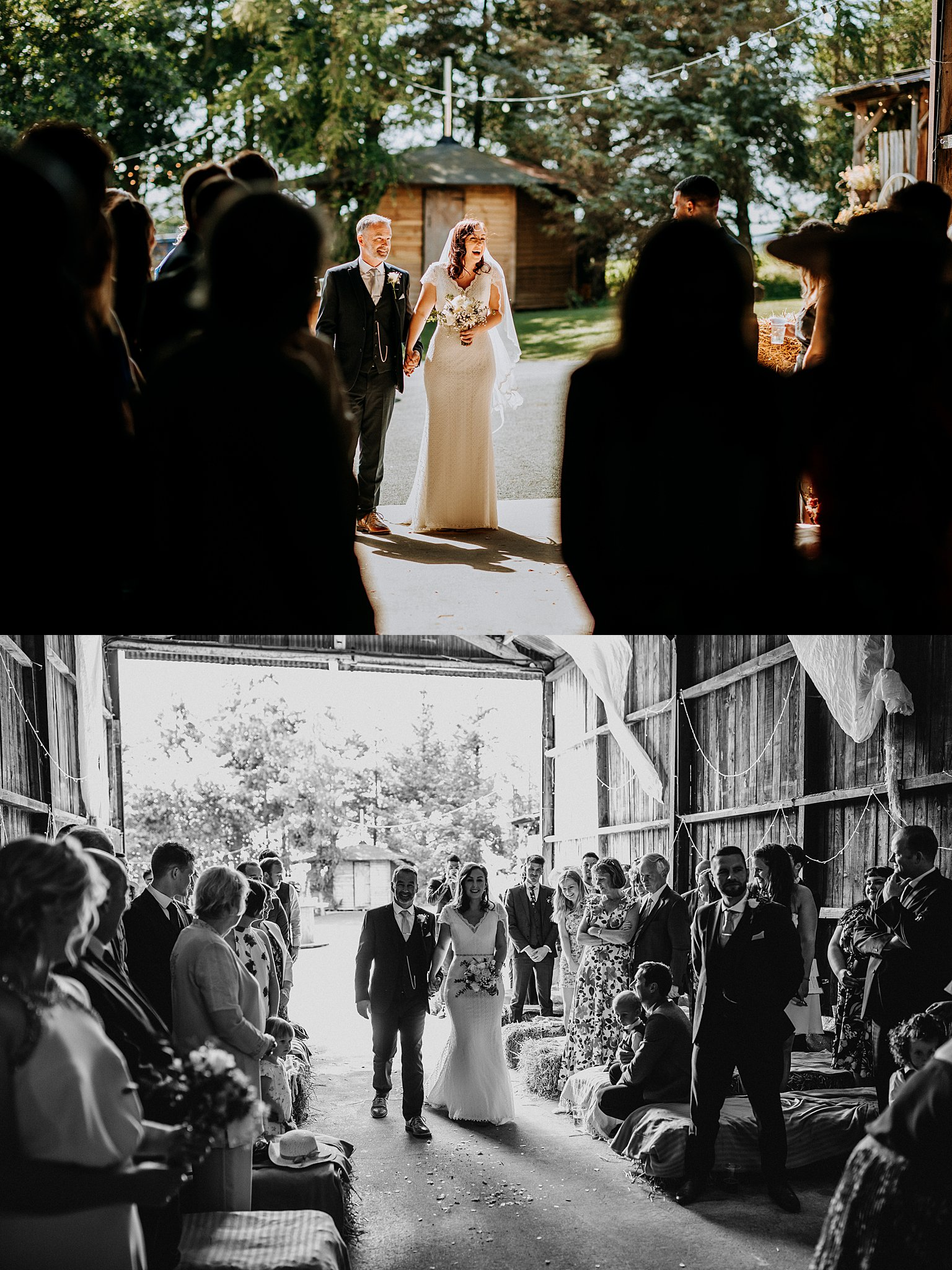 candid wedding photographer York
