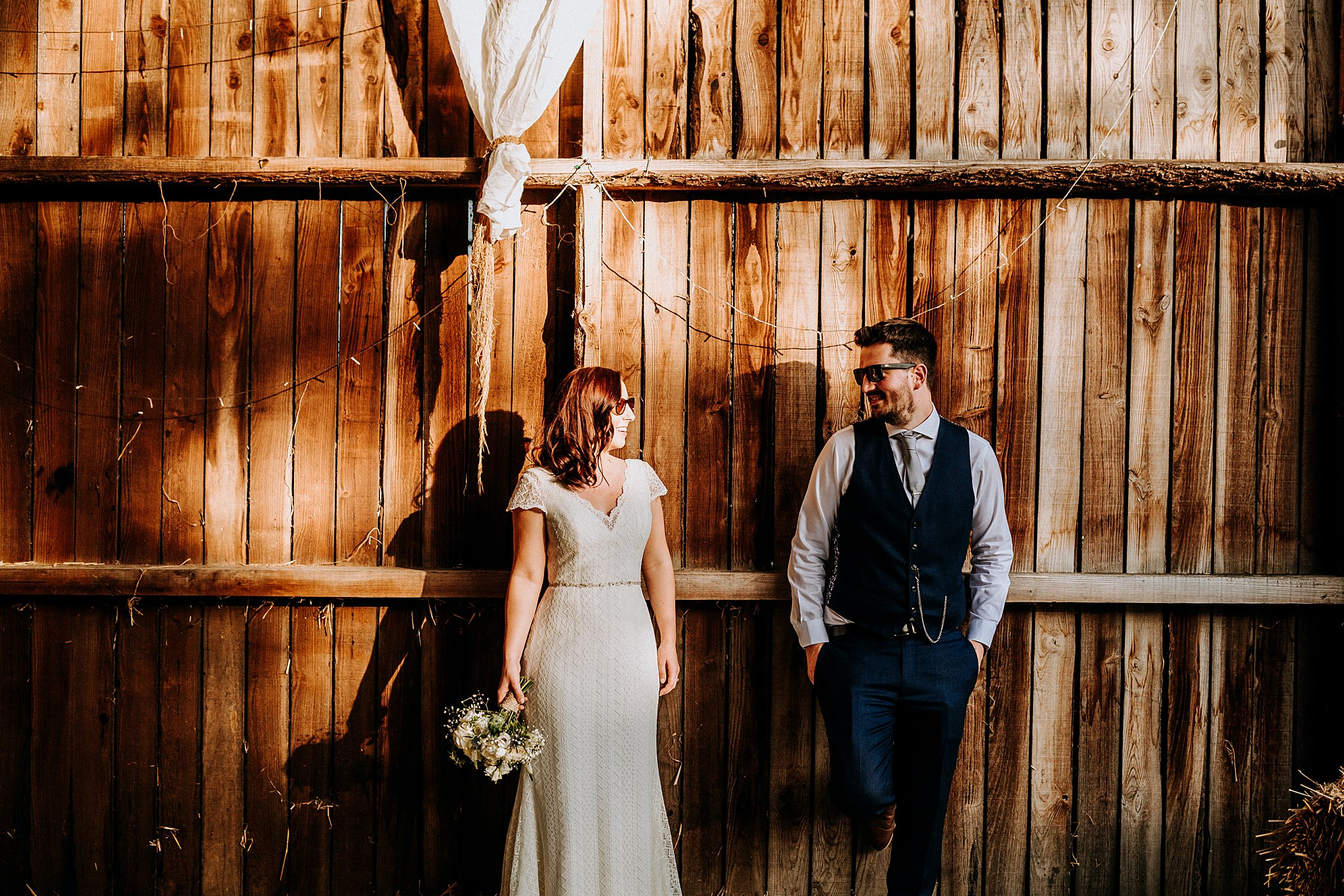 Deepdale Farm Weddings North East