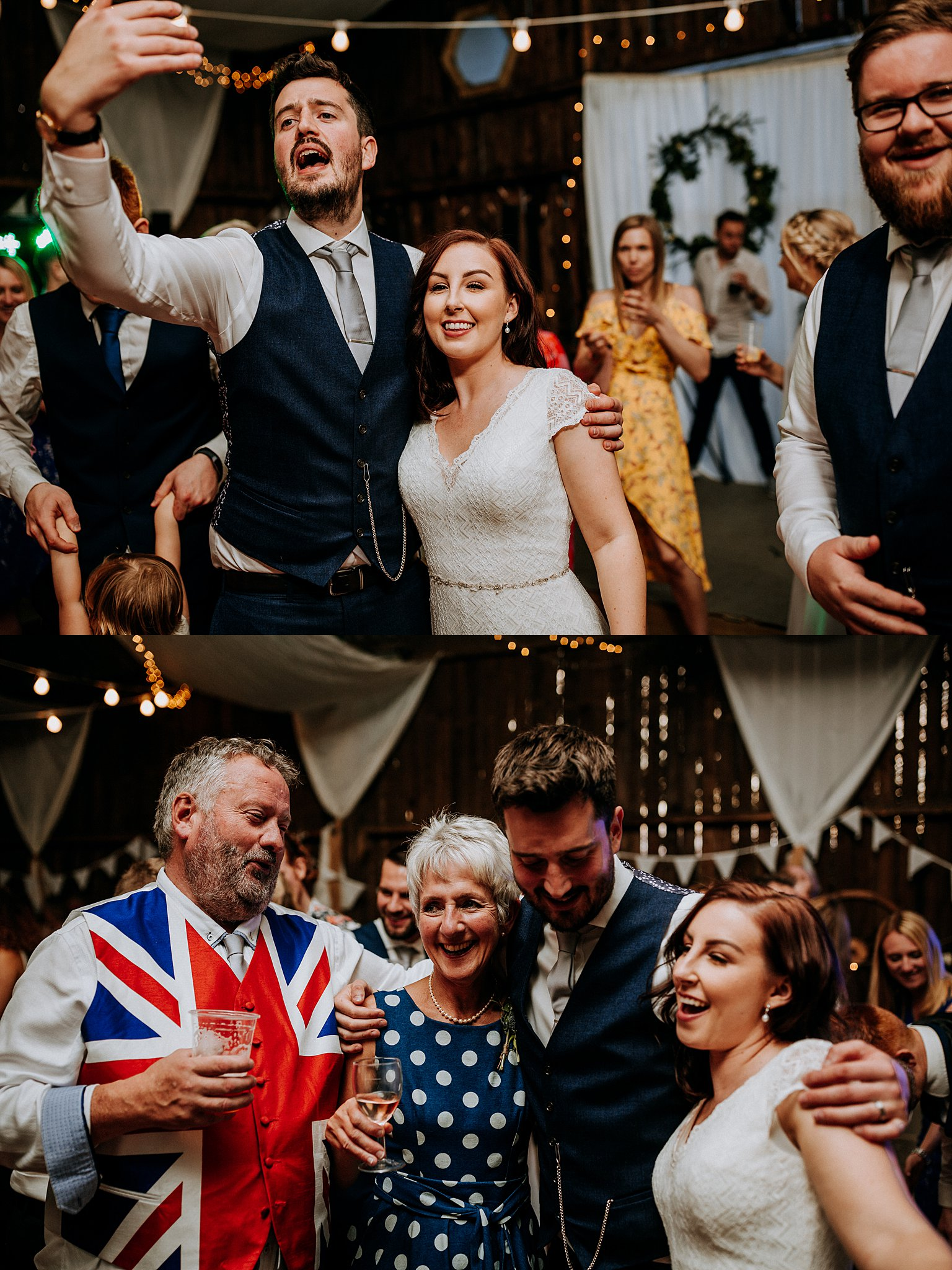 Peter Hugo Photography North Yorkshire Wedding