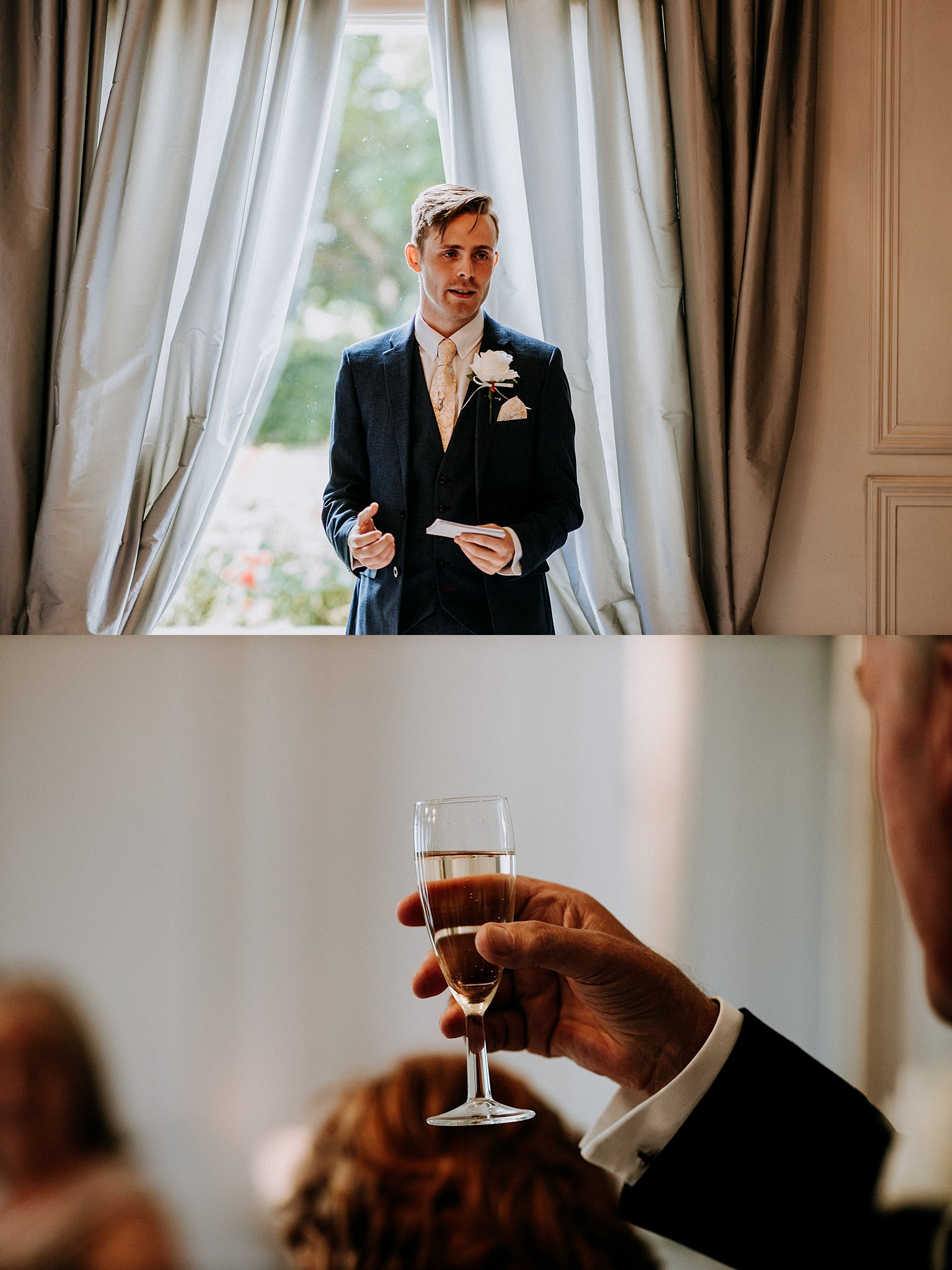 Relaxed Wedding Photographer Hull