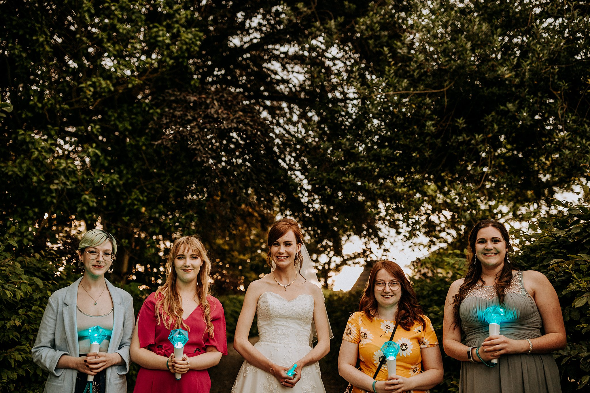 Relaxed Wedding Photographers Hull