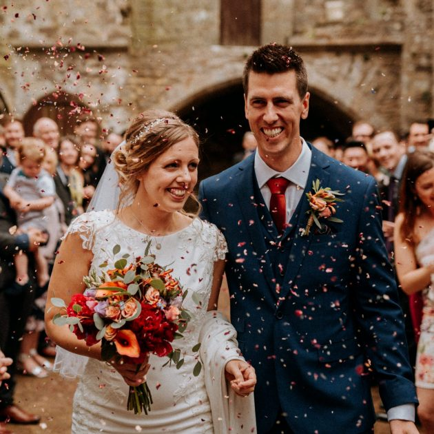 Documentary Wedding Photographer North East Peter Hugo Photography